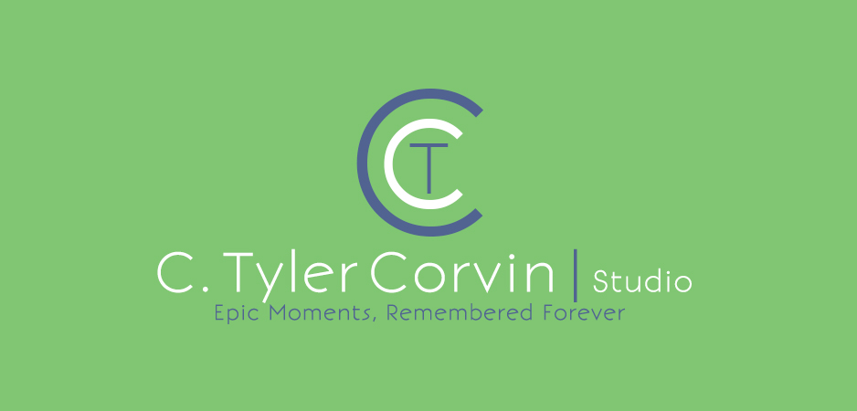 Charlottesville, Virginia Wedding Photographer C. Tyler Corvin